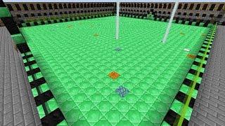 Minecraft OP Prison Server - Emerald Prison - Let