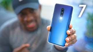 OnePlus 7 Pro is RIDICULOUS - Unboxing + Best Features!