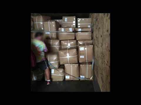 Exporting & Shipping