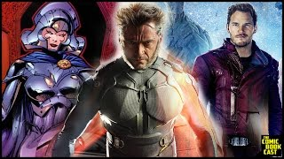Download X-Men Franchise Going into Space? WTF is X-Men Supernova? Video