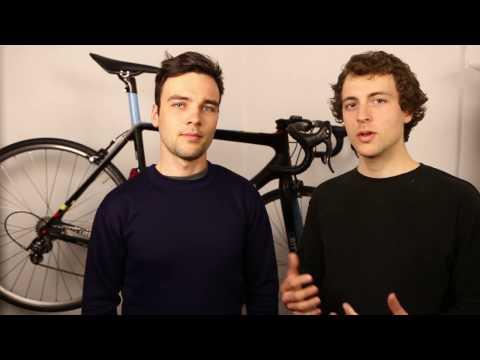 Is my frame cracked? Bicycle frame repair by: Nine Lives Carbon Repair