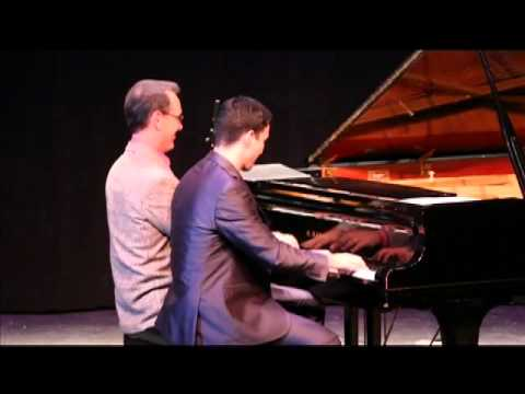 Hungarian Rhapsody No. 2 June 2015