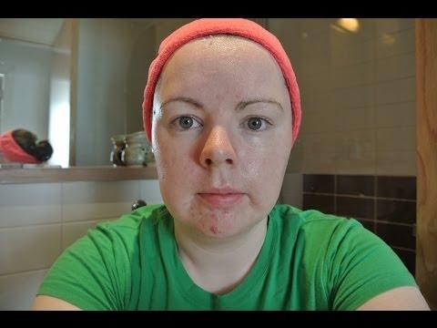 DIY Coconut Oil & Baking Soda Face Wash - Pinterest Truth or Fail?