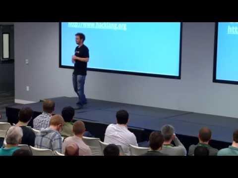 Introducing Hack - Hack Dev Day