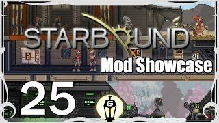 Starbound Races Frackin