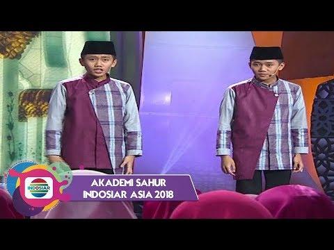 Jangan Takut Miskin  - Il Al, Indonesia | Aksi Asia 2018