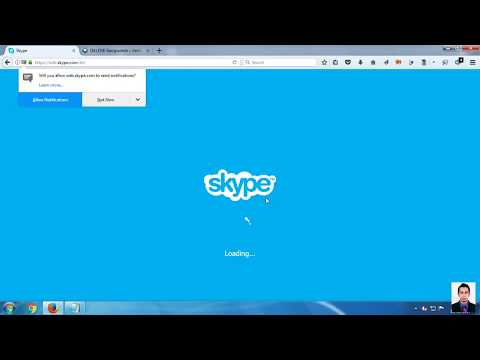 How to create a skype account step by step 2018