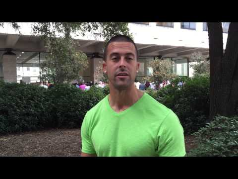 Houston Texas Tax Deed Auction on Mike Wolf Tour - Bryan Casella