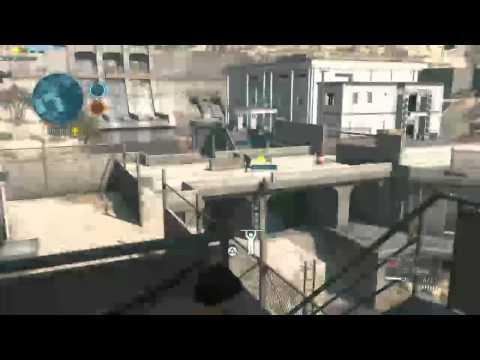 Metal Gear Online ESL Practice Matches