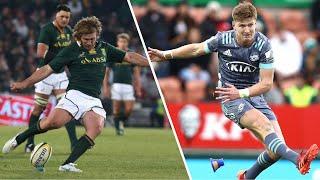 The Longest Penalty Kicks in Rugby