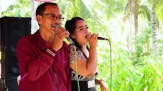 Mak YESI - BAHTERA CINTA Live Andikha Music