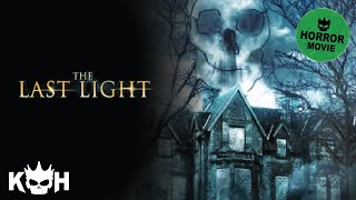 Download The Last Light | Full Horror Movie