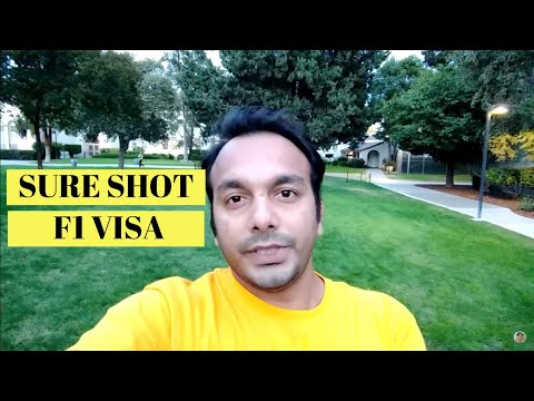 US F1 Visa Interview Questions | How to Answer ?