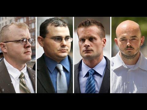 Conviction Of Blackwater Kíller Overturned
