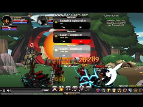 =AQW=How to Get Diamond Of Nulgath Fast 2016