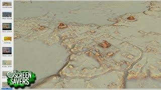 The New Screen Savers 142: Lidar Reveals Ancient Cities