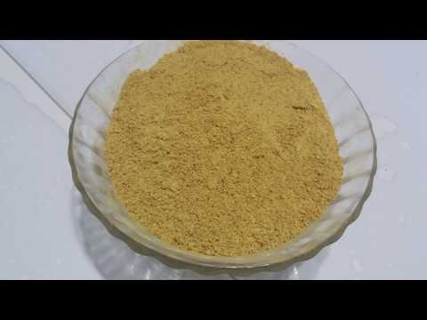 Homemade Sambar Powder