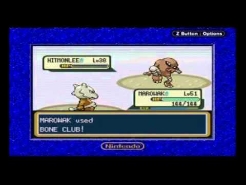 Pokemon Fire Red playthrough Part 47