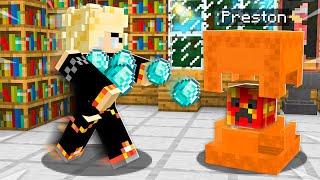 7 Ways to Steal My Wife's DIAMONDS in Minecraft!