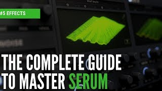 ARTFX Tips: How to use Serum FX the right way (instead of