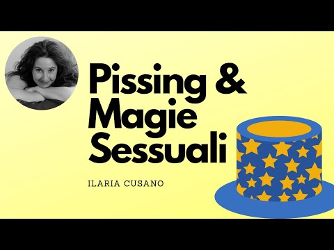 Xxx Mp4 Pissing E Magie Sessuali 3gp Sex
