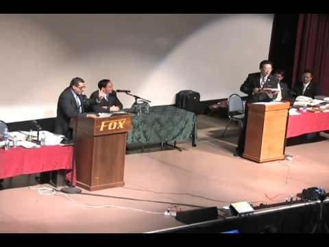 Iglesia ni cristo and dating daan debate full fox