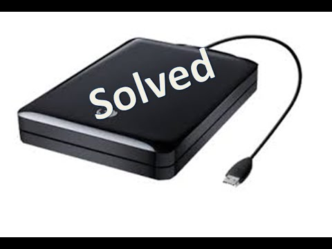 how to recover hidden files from external hard drive