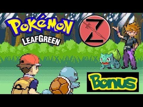 Pokemon LeafGreen Bonus Part 1: Return to the Sevii Islands