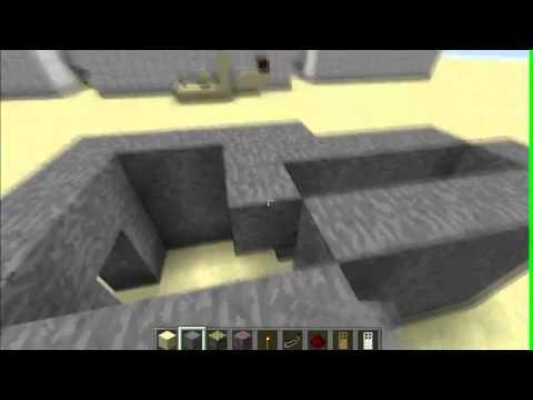[Minecraft] How to make redstone ore activator!