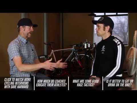 How to Choose a Bike Frame Size