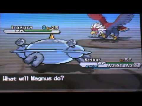 Pokemon White 2:Where to get dream world ability Braviary