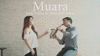 """MUARA"" (Adera) - Cover by Sisca Verina ft. Desmond Amos"