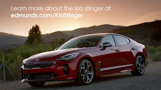 2018 Kia Stinger GT | Edmunds x Stinger Road Trip – The Curated Traveler