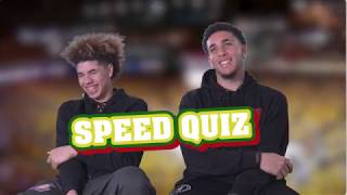 Melo and Gelo funny Q&A