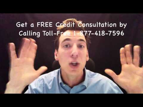 Rebuilding Credit After Bankruptcy - Clear Credit History
