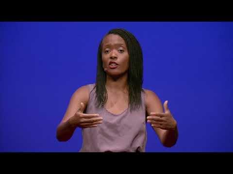 The Cost of Code Switching | Chandra Arthur | TEDxOrlando