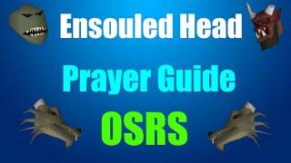 prayer guide osrs Videos - 9tube tv