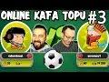 Download  Online Kafa Topu #3   Tsubasa Vs KralİÇe  MP3,3GP,MP4