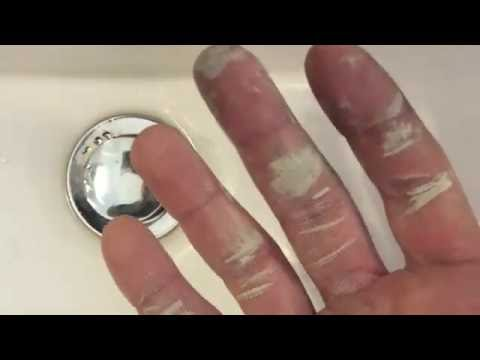 How to remove paint fast and easy diy hack