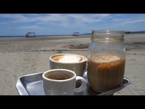 El Union Coffee @ San Juan, La Union