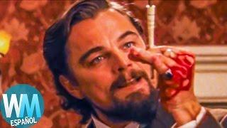 ¡Top 10 Lesiones Durante la Filmación Que Salieron en las Películas!
