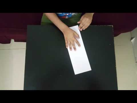 How to make a paper car by zayan