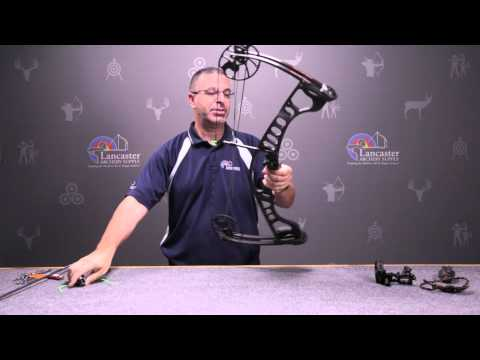 How To Set Up a Compound Bow