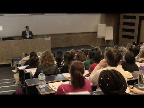 Mr Bhaskar Somani, Consultant Urologist, University Hospital Southampton