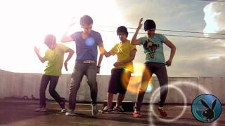 teach me how to dougie by chicser