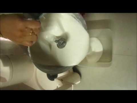 Dosa  పిండి  త్తయ్యారు చెయుట తెలుగులో-How to make Dosa Batter in telugu