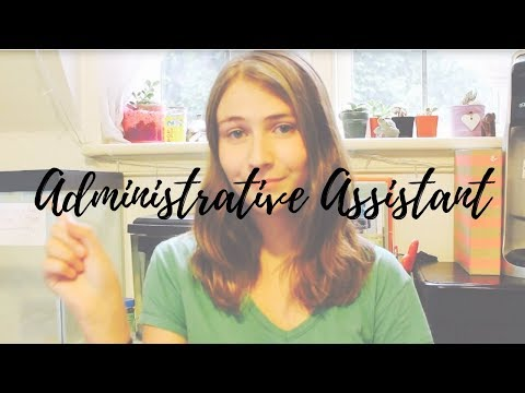 Administrative Assistant Sample Resume | CV Format | Resume Writing Tips