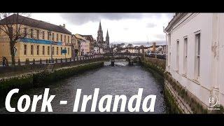EROliveira | Cidade de Cork, Irlanda.