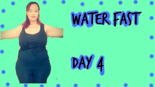 28 Day Water Fast - Day 17 - Tube10x co