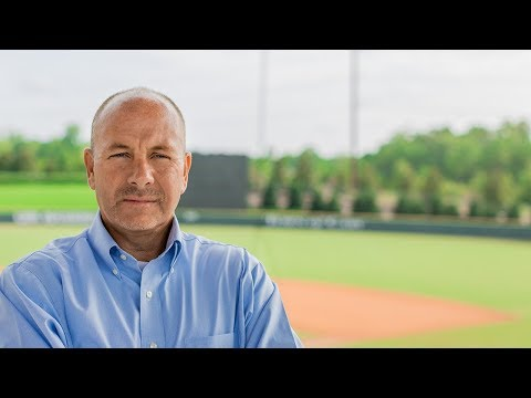 Paul Seiler | USA Baseball and USA Baseball National Training Complex in Cary, N.C.